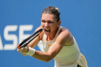 Simona Halep, mesaj motivațional imediat după eliminarea de la US Open