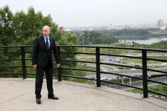 Kremlinul anunţă că Putin l-a invitat pe Kim Jong-un să viziteze Rusia