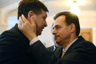 Orban, despre europarlamentare: M-ar bucura dacă domnul Antonescu şi-ar depune candidatura