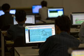 Motivul pentru care tinerii nord-coreeni vor să își cumpere un laptop, deși n-au acces la Internet