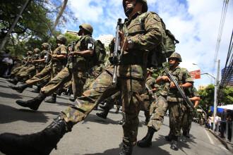 Brazilia a decis să își trimită armata la granția cu Venezuela