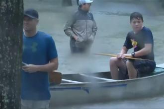 Un an de la uraganul Harvey. 10.000 de oameni dau în judecată statul