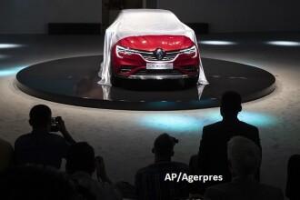 Proprietarul Dacia a prezentat corssoverul Arkana. Cum arată noul SUV al francezilor