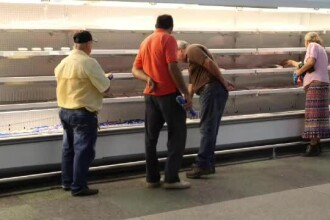 În Venezuela se va instaura foametea în masă. Cât de scumpă e o cutie cu smântână