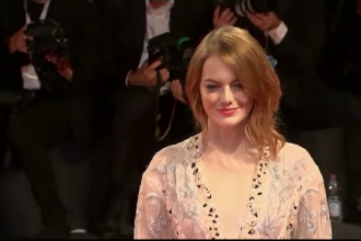 Festivalul de la Veneția, acuzat de discriminare. Dezvăluirile făcute de actrița Emma Stone