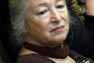 """A murit actrița Monica Ghiuță. Oana Pellea: """"Foarte dragă mi-a fost dintotdeauna"""""""