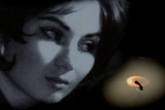 """Actrița Florina Cercel, condusă pe ultimul drum. """"Era o frumuseţe de femeie"""""""