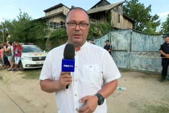 Ovidiu Oanță, asaltat cu plângeri de oamenii simpli din Caracal, nemulțumiți de poliție