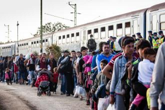 A apărut într-o campanie pentru migranți, iar acum riscă închisoarea. Cum a fost văzut