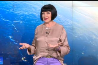 Horoscop 2 august 2019, prezentat de Neti Sandu. Vărsătorii vor începe o relație
