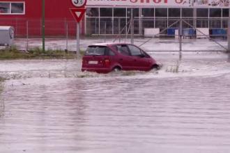 România, măturată din nou de furtuni violente. Pagube uriașe în mai mule județe