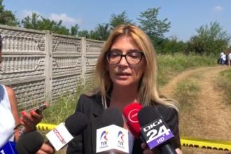 """Purtătoarea de cuvânt a DIICOT: """"Gheorghe Dincă a mai oferit noi indicii"""""""