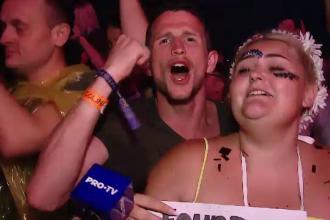 Untold, ziua 2. Fanii au plâns de fericire la concertul lui Armin van Buuren