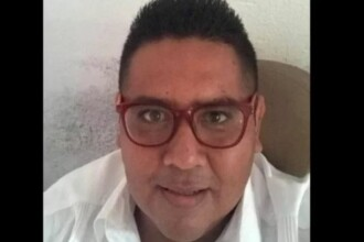 Al doilea jurnalist asasinat într-o săptămână în Mexic. Ucis de indivizi înarmați pe o plajă
