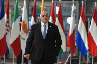 Premierul bulgar:
