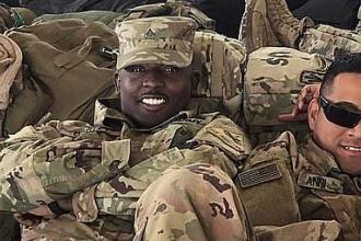 Un veteran a devenit erou după masacrul din Texas. Și-a riscat viața să salveze copii