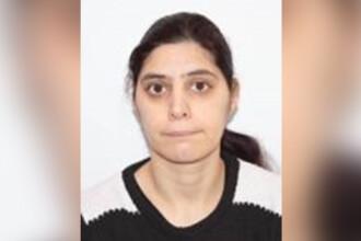 Poliţia Capitalei cere sprijin pentru găsirea unei femei în vârstă de 32 de ani