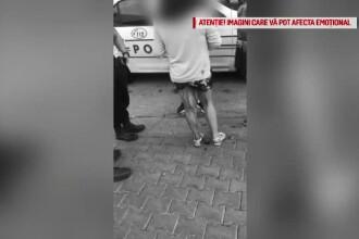 Șeful Ambulanței Galați: Minora i-a spus asistentei că ar fi fost violată