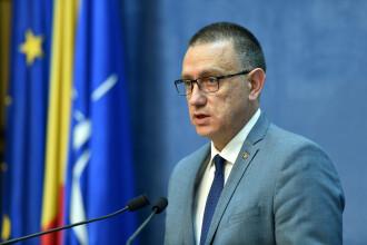 Fifor: Pactul naţional propus de premier dezvăluie adevărata faţă a partidelor din opoziţie