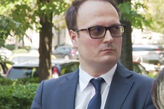 """Cumpănașu: """"Tăcerea politicienilor din Olt, semn clar de complicitate"""""""