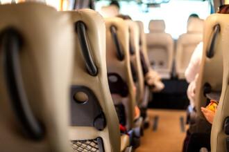 Un copil a murit în autobuzul școlar. Băiatul a fost uitat acolo timp de 9 ore