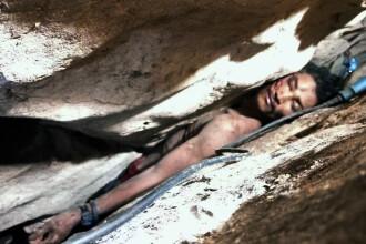 Un bărbat a rămas blocat, timp de 4 zile, într-o fisură în munte. Cum a fost salvat