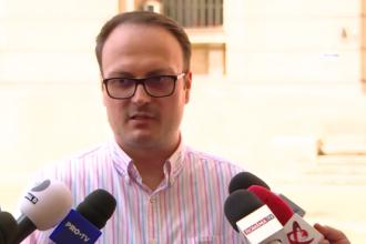 """Alexandru Cumpănaşu: """"Dovada complicităţii IPJ OLT în cazul răpirii Alexandrei"""""""