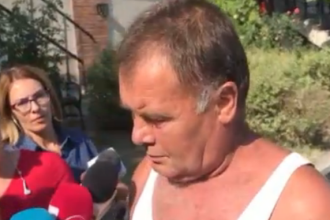 Dezvăluirile făcute de vecinul lui Gheorghe Dincă. Ce cadou primise recent de la suspect