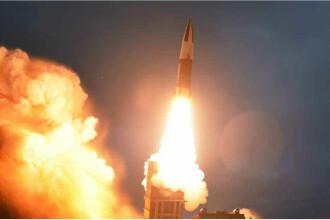 Coreea de Nord amenință din nou SUA: