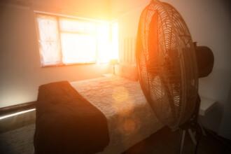 Vremea 12 august 2019. Stres termic extrem și temperaturi de până la 38 de grade
