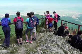 Cel mai aglomerat weekend la munte. Principalele atracții pentru turiști