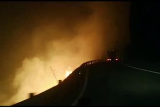 """Zone turistice din Europa, evacuate din cauza incendiilor. """"E o problemă pentru noi"""""""
