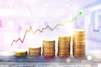 Rata inflaţiei a crescut la 4,12%. Alimentele care s-au scumpit cu peste 20%