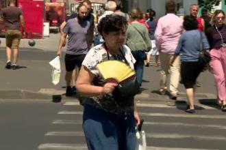 România, afectată de valul de caniculă venit din Africa. Ce temperaturi vor fi în țară