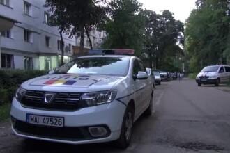 Tânăr de 22 de ani, arestat pentru că ar fi violat o bătrână de 82 de ani, în Bacău