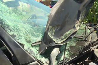 Şofer lăsat să conducă, deşi abia suferise un accident vascular la volan. Ce a lovit apoi