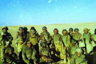 Armata secreta de mercenari a lui Putin. Dezvaluirile socante facute de un fost luptator