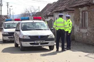 Poliţist din Bucureşti, bătut cu pumnii și picioarele la Tecuci. Motivul agresiunii