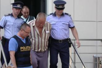 O femeie din Slatina îl acuză de viol pe Gheorghe Dincă: