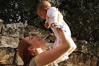 O actriță din Game of Thrones acuză autoritățile israeliene că i-au răpit bebelușul