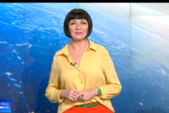 Horoscop 15 august 2019, prezentat de Neti Sandu. Racii vor câștiga o sumă de bani
