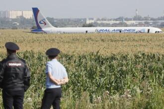 """Cum a evitat un pilot rus o catastrofă de proporții. """"Era o liniște ca de mormânt"""""""