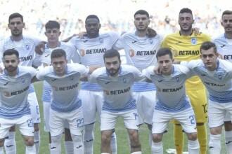 Universitatea Craiova, eliminată din Europa League după 1-1 cu AEK Atena