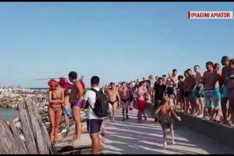 13 persoane au murit pe litoral, în acest sezon. Tragediile care au avut loc de Ziua Marinei