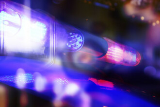 Scandal cu focuri de armă în fața unui club din Mamaia. O persoană a ajuns la spital