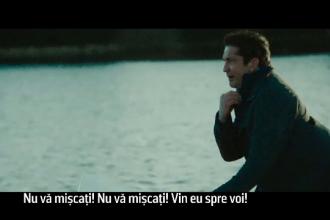 Premiera noului film de acțiune cu Gerard Butler și Morgan Freeman. Când apare în România