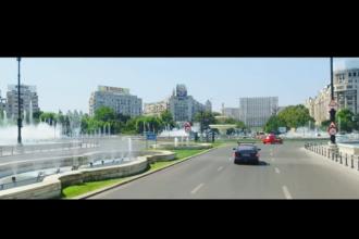 Video surpriză publicat de Metallica după concertul din București