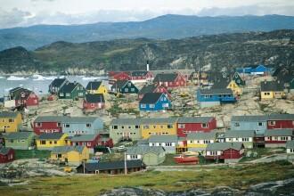 Mesajul Groenlandei după ce a aflat că Trump vrea s-o cumpere