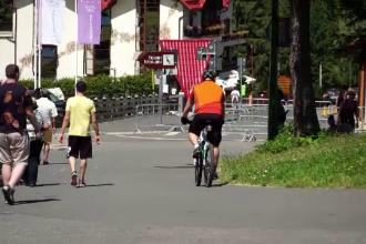 Statul, codaș la capitolul infrastructură pentru bicicliști. Au succes însă inițiativele private