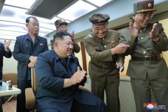 Coreea de Nord a numit un nou responsabil pentru relaţia cu Statele Unite
